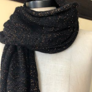 Long and elegant Sandro scarf